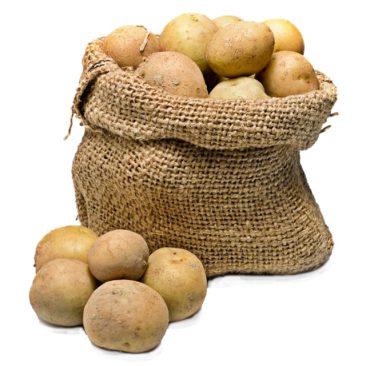 Ekološki krompir – pozni, za ozimnico
